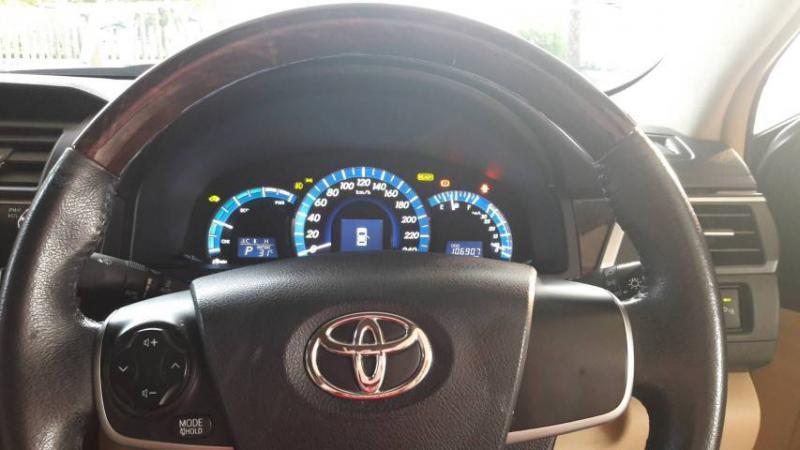 TOYOTA a Camry 2.5 Hybrid 2013