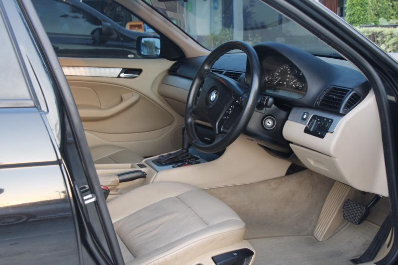 BMW E46 318i  2003