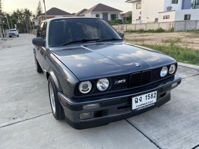 BMW 1991 ชลบุรี