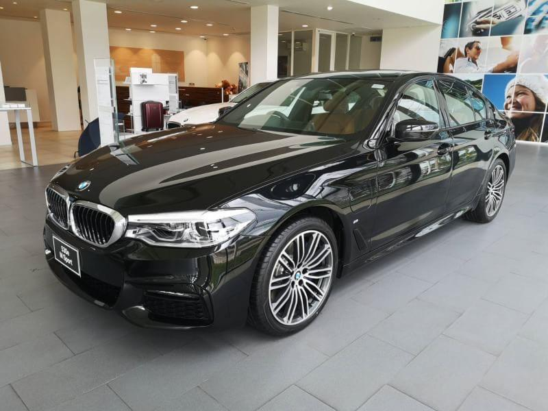 BMW 530E 2020