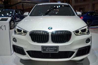 BMW 2020 นครปฐม