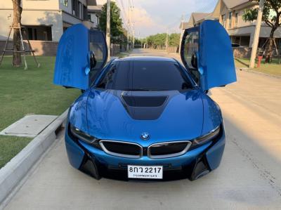 BMW 2016 ปทุมธานี