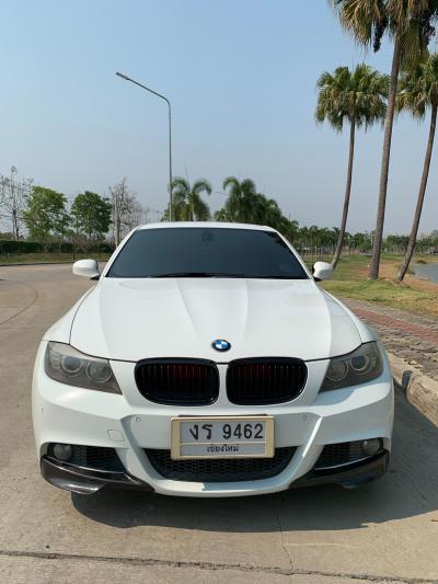 BMW 2011 เชียงใหม่