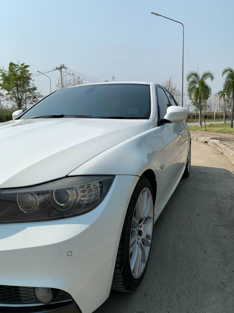 BMW 325i -M port   2011