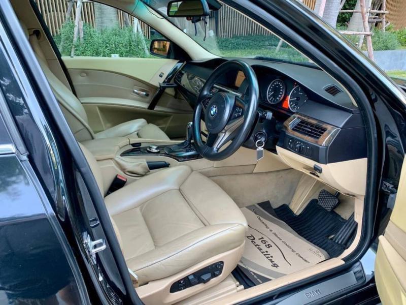 BMW 525I 2005