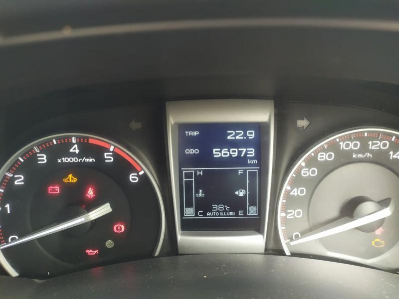 ISUZU D-MAX HI-LANDER CAB 2.5 Z Ddi vgs turbo 2015