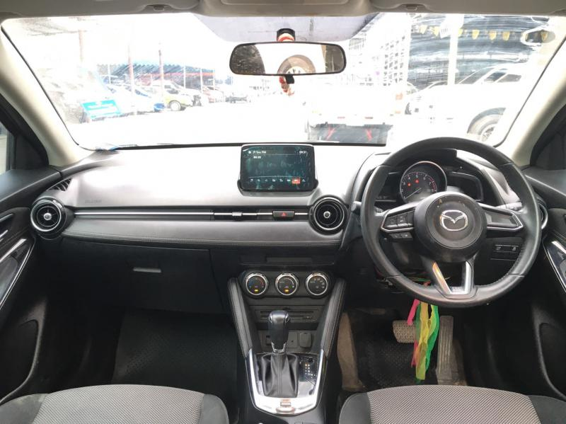MAZDA 2 HIGH CONNECT 1.3 HATCH BACK 2018