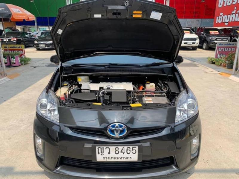 TOYOTA Prius 1.8 Hybrid  2011