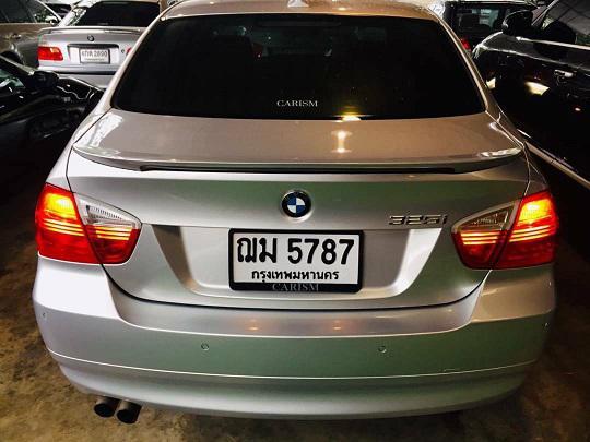 BMW 325i E90 ปี 2008 2008