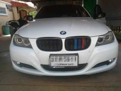 BMW 2009 เชียงใหม่