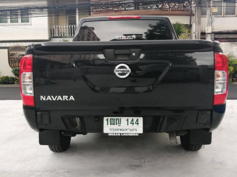 NISSAN ์NAVARA 2.5 E King Cab 2018