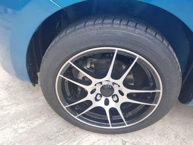 MITSUBISHI mirage 1.2 gls auto  2013