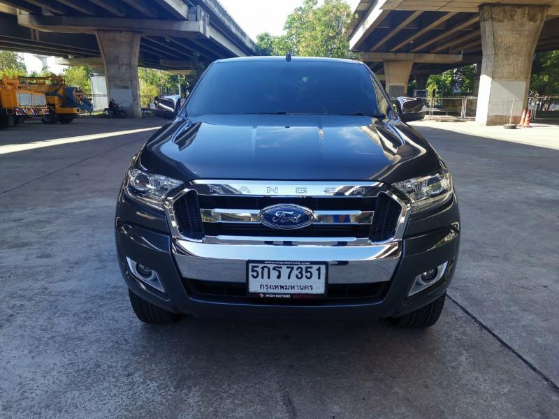 FORD 2.2XLT 2016