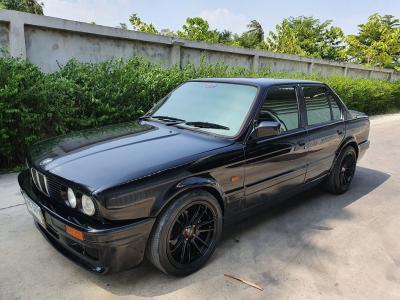 BMW 1986 กรุงเทพมหานคร