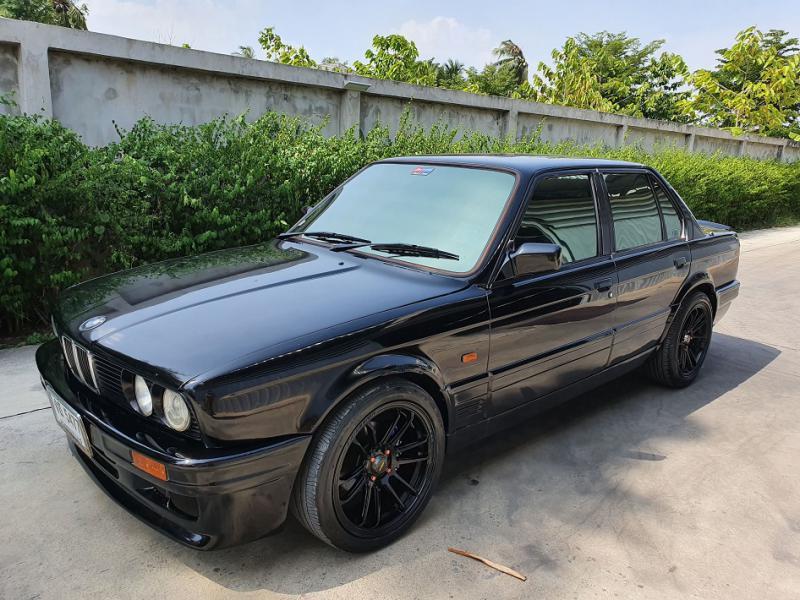 BMW 318 I 1986