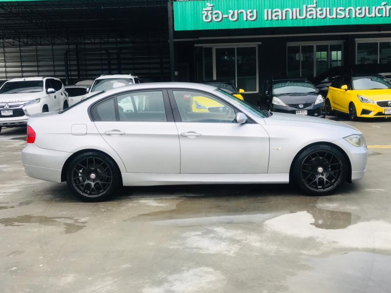 BMW 2.0 2008