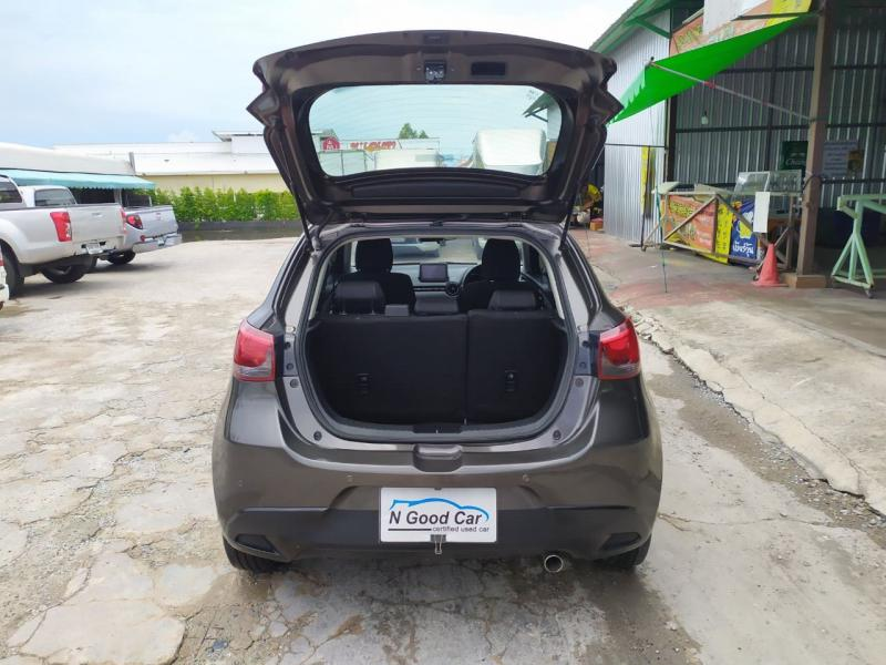 MAZDA HIGH CONNECT 1.3 HATCH BACK 2018