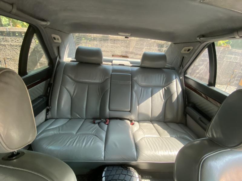 BENZ W140กาบเรียบแต่งAMGแท้รถสะสม rare item 1993