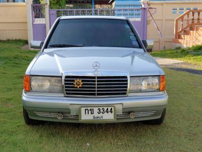 BENZ 1992 สิงห์บุรี