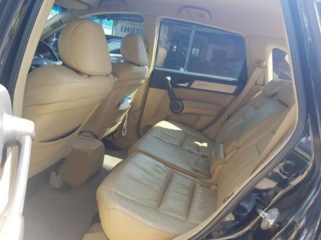 HONDA 2.0E 4wd auto 2011