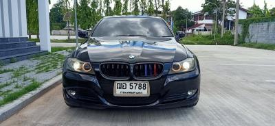 BMW 2010 กรุงเทพมหานคร