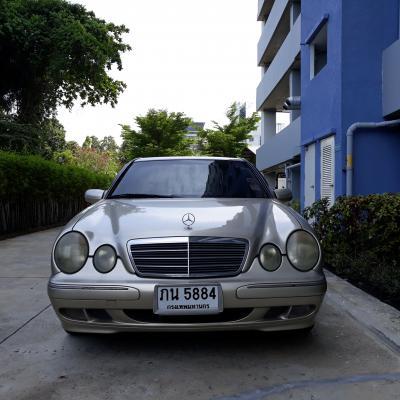 BENZ 2001 นนทบุรี
