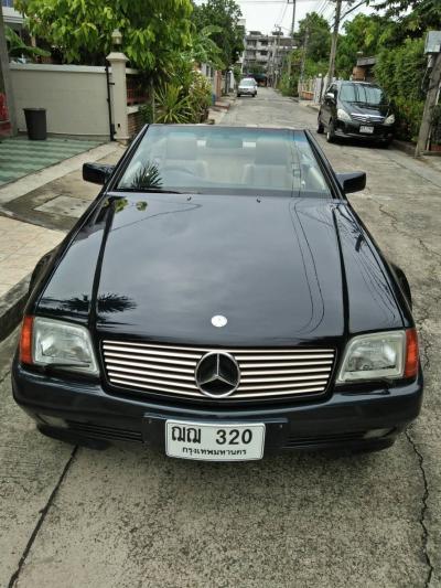 BENZ 1994 กรุงเทพมหานคร