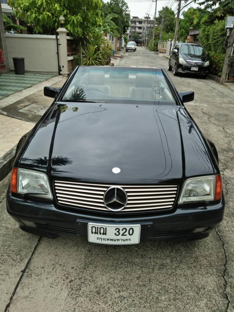 BENZ SL320 1994