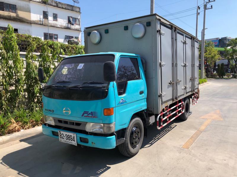 0 truck 2000