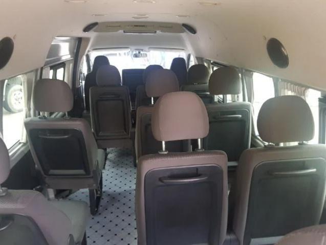 TOYOTA Commuter 3.0G mt 2014