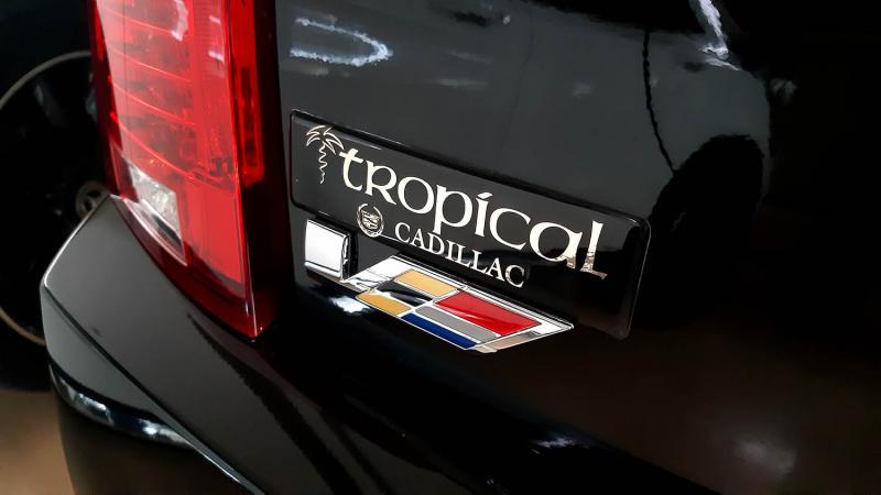 0 CADILLAC CTS-V 2009
