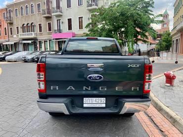 FORD RANGER 2.2 XLT  2014