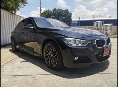 BMW 2019 ปทุมธานี