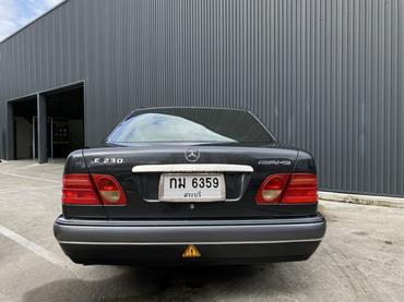 BENZ e230 w210  1996