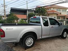 ISUZU D-MAX SLX 2.5 2006