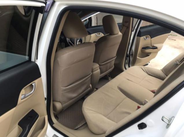 HONDA Civic 1.8s auto  2012
