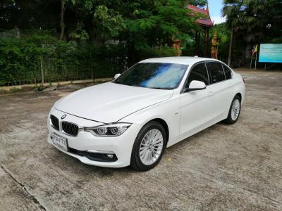 BMW 2016 นครปฐม