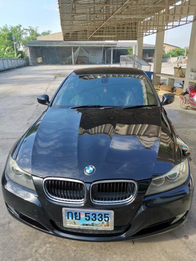 BMW 2010 ลพบุรี