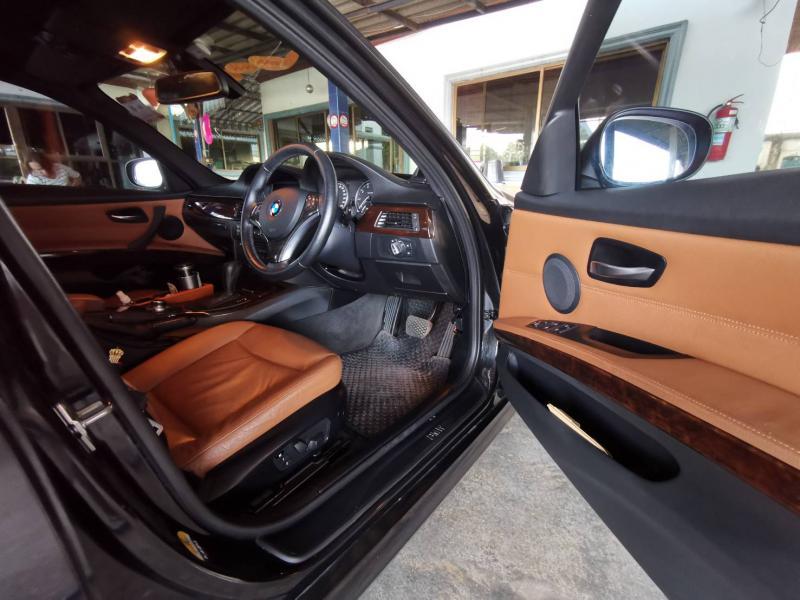 BMW E90 320i se LCI 2010