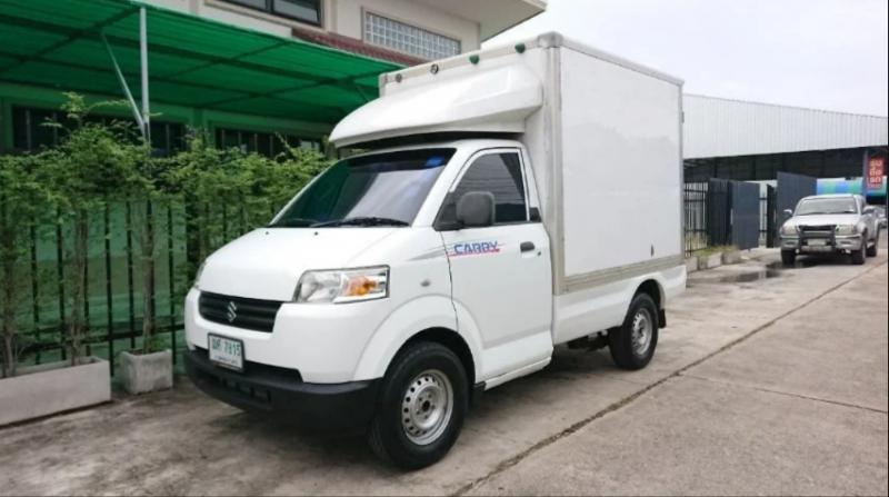 SUZUKI Carry 1.6 mt 2013