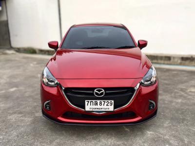ขาย รถยนต์ Mazda 2 HB 1.3 Sport High Plus ปี 2018