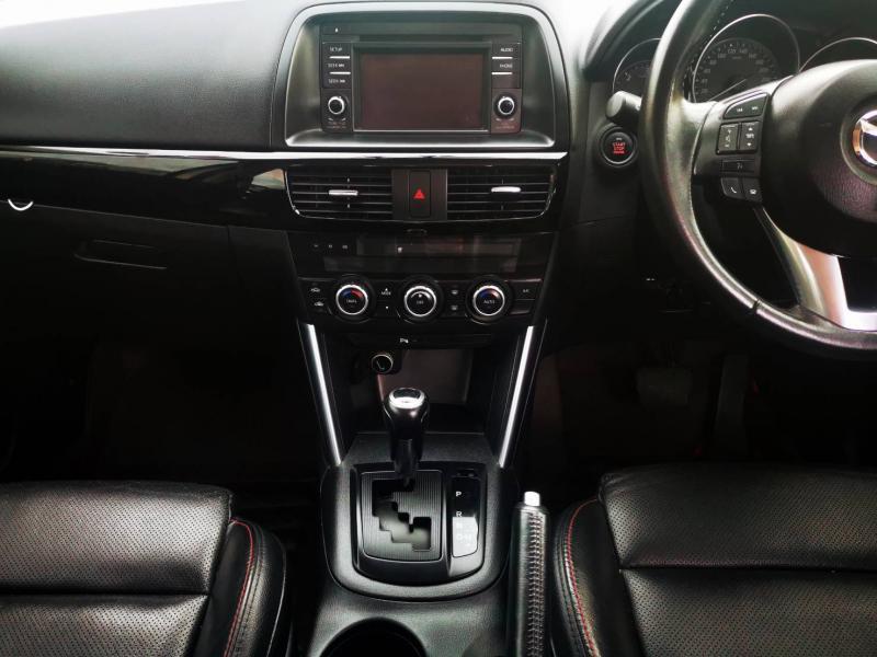 MAZDA Cx-5 2.2  XDL 4WD  2013