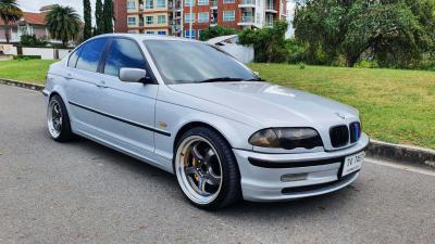 BMW 2002 ชลบุรี