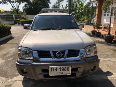 NISSAN 2003 ราชบุรี
