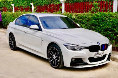 BMW 2016 กรุงเทพมหานคร