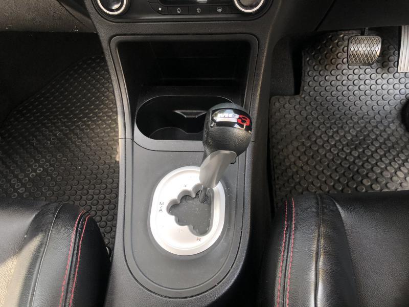 MG MG 3 2015