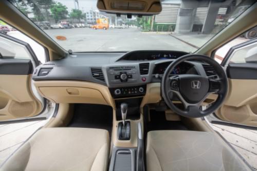 HONDA Civic FB 1.8S (AS) 2013