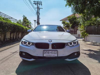 BMW 2014 กรุงเทพมหานคร