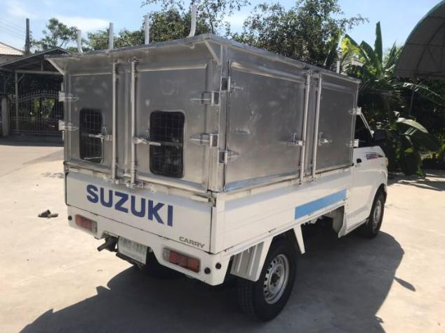 SUZUKI Carry 1.6 2014