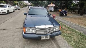 BENZ 1994 นนทบุรี